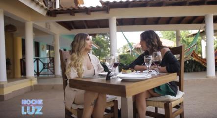 Sandra Berrocal Rompe El Silencio En Entrevista Con Luz García En Noche De Luz