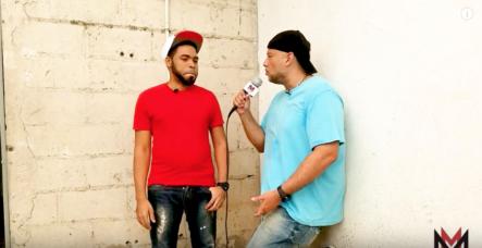 Yehifree Freestyle Revela Su Top 3 Freestylers | Cúrate Con Mau – Music Mafia