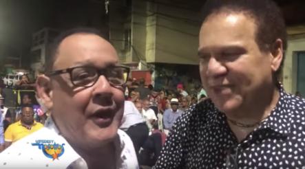 Conjunto Quisqueya Presenta Nuevo Video Que Bueno Está Este País