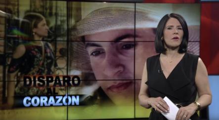 Muerte Durante Supuesto Intento De Asalto Deja En Pedazos La Familia De Julissa Campos
