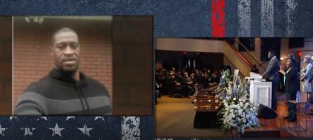 EN VIVO: Emotivo Funeral De George Floyd