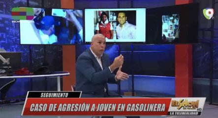Abogado De Jaziel Morel Revela Accidente Del Café NO ES RECIENTE
