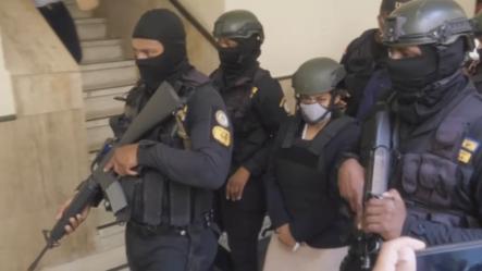 Nuevo Escándalo De La Operación Coral Llega Hasta Univisión