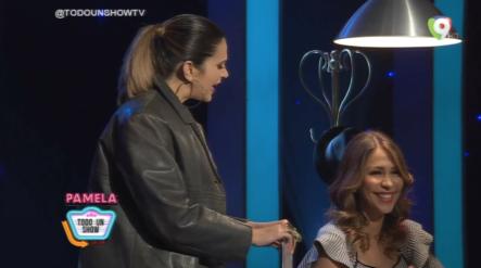 Mariasela Álvarez Revela Si ¿Está O No? Enamorada En Pamela Todo Un Show
