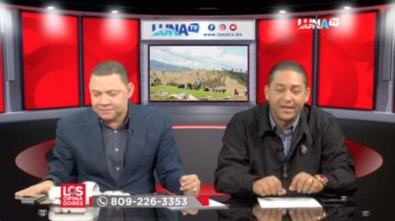 Continúan Las Denuncias Sobre La Gran Población De Haitianos En Valle Nuevo