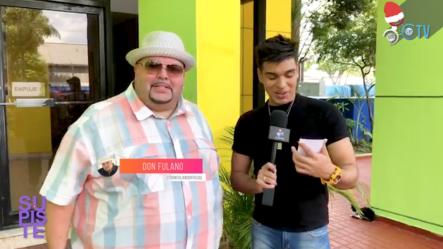 Steven Escorche Entrevista En A Don Fulano Quien Nos Habla Sobre Su Homenaje A Juan Gabriel