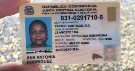 Mueren Señora De 63 Años De Edad En Confuso Hecho En La Yaguita De Pastor, Santiago.