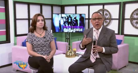 Crea Preocupación Reto Rompe Cráneo En La República Dominicana
