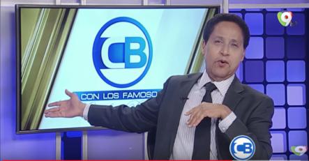 Carlos Batista Dice Que El Noviazgo De JLO Y Alex Rodríguez Iba A Durar Poco