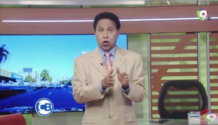 Carlos Batista Opina Sobre Canción Al Coronavirus