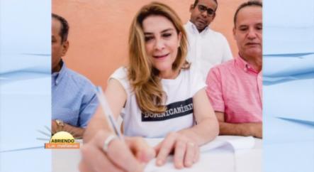 Datos Que Quizás No Conocías De La Nueva Alcaldesa Carolina Mejía