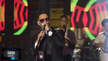 EN VIVO: Masa Y La Big Band Típica En Concierto De Amor Y Mambo