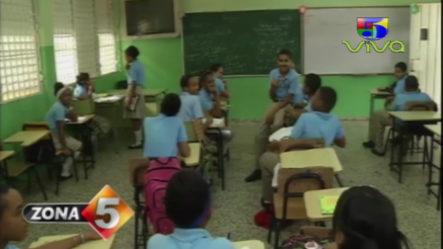 La Inclusión De Una Asignatura Para Proteger Al Medio Ambiente En Las Escuelas