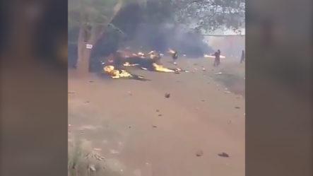 Al Menos 60 Muertos Tras Una Explosión De Un Camión Cisterna En Tanzania