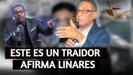 Linares Aconseja A Miguel Vargas Que Compre Una Jaula | Tu Mañana
