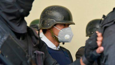 Las Razones Por Las Que La Jueza Decidió Imponer 18 Meses De Prisión A Implicados En La Operación Coral