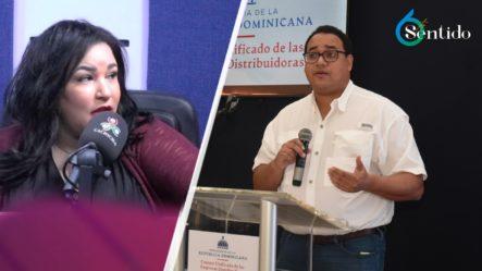 Vicepresidente Del Consejo De Las Edes Acude Hoy A La Procuraduría Ante Lo Encontrado   6to Sentido