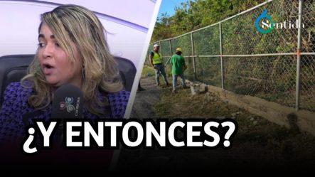 Autoridades De Las Américas Continúan Sin Cambiar Valla Perimetral A Pesar Del Robo De Los Cables   6to Sentido