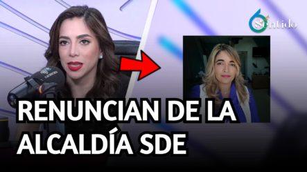 Renuncia El Equipo Completo De Comunicación Alcaldía SDE Por Falta De Apoyo | 6to Sentido