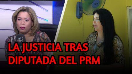 La Justicia Tras Diputada Del PRM | 6to Sentido