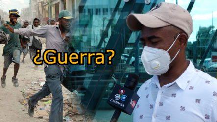 Lo Que Debería De Hacer El Gobierno Para Recuperar Dominicanos Secuestrados En Haití Según La Gente
