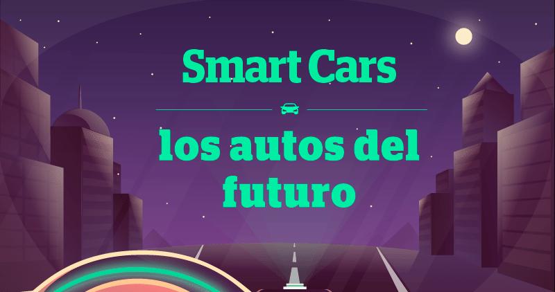 Smart Cars, Los Autos Del Futuro