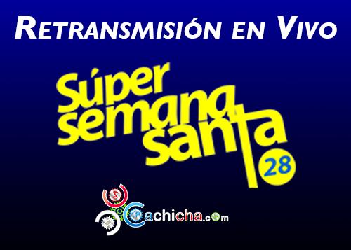 SuperSemanaSanta