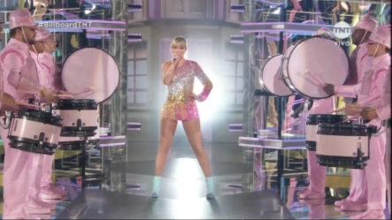Presentación Taylor Swift En Los Premios Billboard 2019