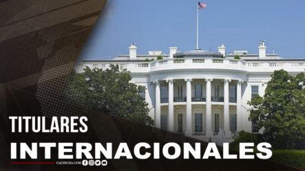 Titulares Internacionales | Jueves 06 De Mayo De 20211
