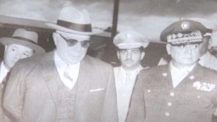 Imágenes Exclusivas Del Ultimo Día De Rafael Leonidas Trujillo (TBT)