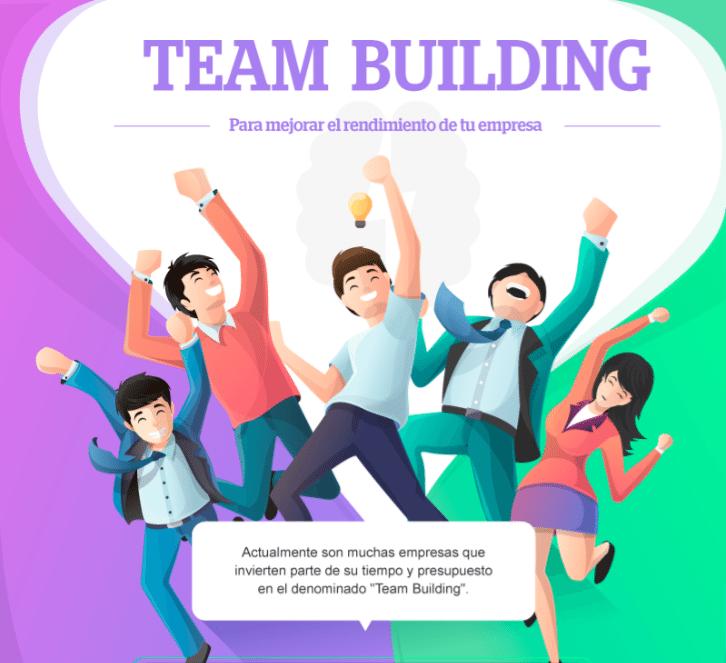 TeamBuilding: Para Mejorar El Rendimiento De Tu Empresa
