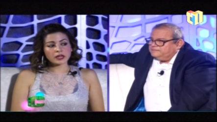 Picante Entrevista A Dafne Guzmán Que Habla Sobre Su Divorcio