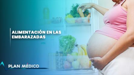 Alimentación En Las Embarazadas | Plan Médico