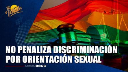 Diputados En El Centro De Críticas Por Código Penal | Tu Tarde By Cachicha