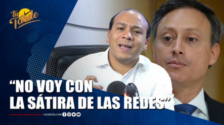 Pedro Acosta En Desacuerdo Con El Odio Y Festejo Por Apresamiento De Un Ciudadano | Tu Tarde By Cachicha