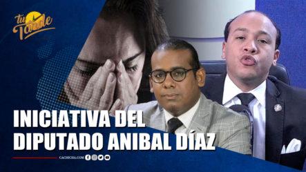 Pedro Acosta Sobre La Iniciativa De Anibal Díaz Sobre La Salud Mental | Tu Tarde By Cachicha