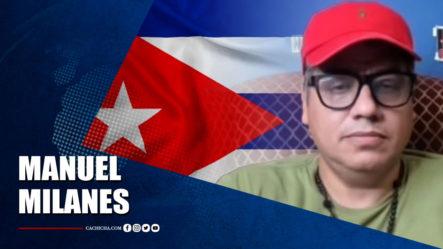 Empresario Cubano Habla Sobre La Situación Actual De Cuba   Tu Tarde By Cachicha