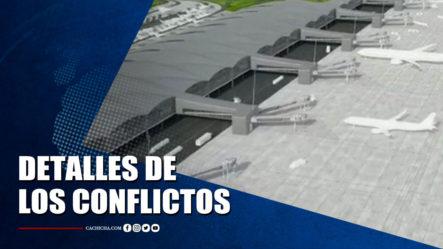 Evolución Del Impasse Respecto Al Desarrollo Del Nuevo Aeropuerto En Bávaro | Tu Tarde By Cachicha