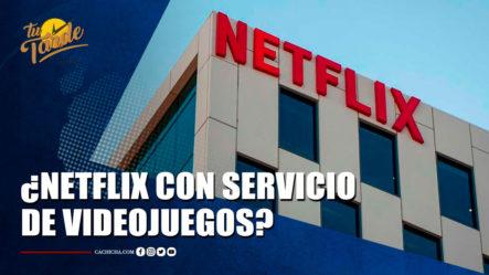 Netflix Estudia Lanzar Su Propio Servicio De Videojuegos   Tu Tarde By Cachicha