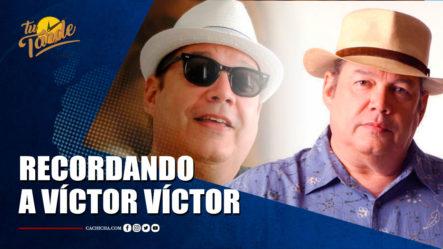 Un Año Sin Víctor Víctor – El Cantautor Permanece En La Memoria De Sus Amigos Y Seguidores   Tu Tarde By Cachicha