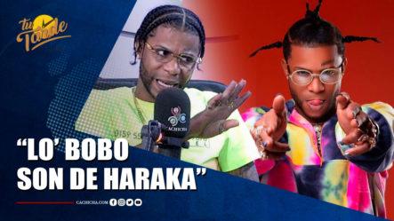 """Haraca Kiko La Pone Clara """"de Huevo"""" En La Cabina De   Tu Tarde By Cachicha"""