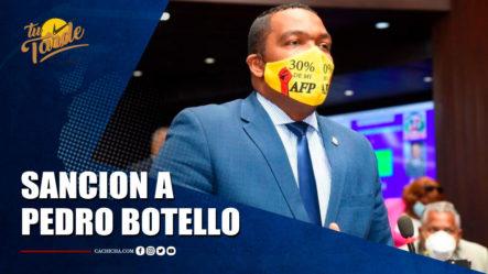 Consejo De Disciplina De Los Diputados Sanciona Y Declara Culpable A Pedro Botello   Tu Tarde By Cachicha