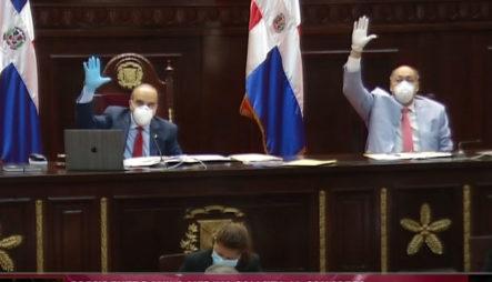 Presidente Medina Solicita 25 Días Más De Cuarentena
