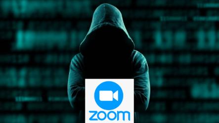 Zoomen La Mira Por Videoconferencias Pirateadas