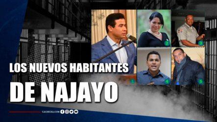 Los Nuevos Habitantes De Najayo | Tu Tarde