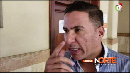 Federico Basilis En Zona Norte: Cristian Casablanca Acusado De Estafa En Santiago