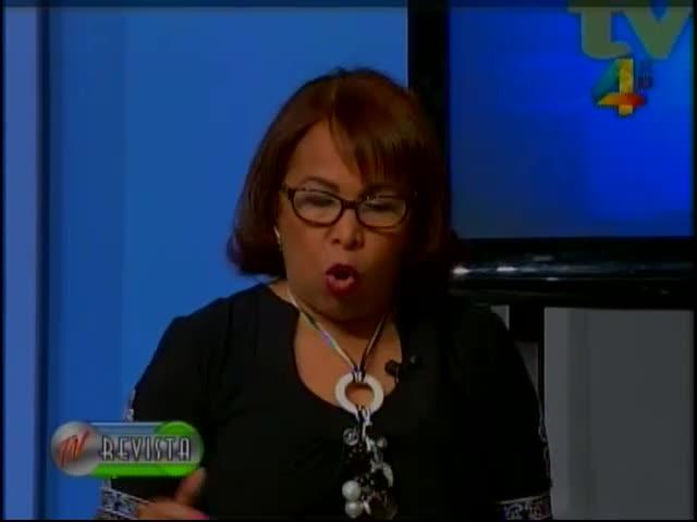 Zoila Puello Arremete Contra Las Presentadoras Y Periodistas Que Andan Enseñando Todo #Video