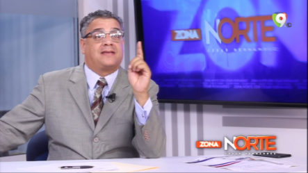 César Hernández Comenta Sobre El Caso Kanqui