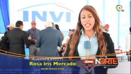 Rosa Iris Mercado Desde Monte Cristi