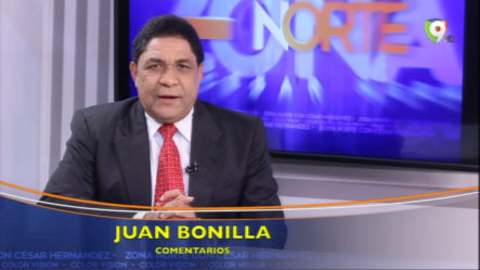 Comentarios De Juan Bonilla En Zona Norte